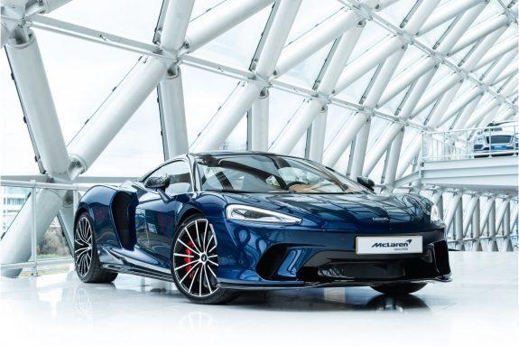McLaren GT 4.0 V8 | Luxe | MSO Carbon Exterior | Electrochromic Roof |